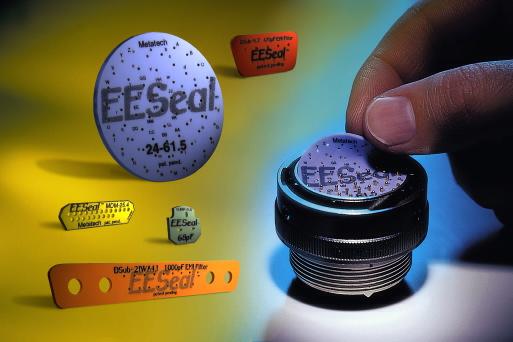 Request a FREE Custom EESeal® FilterSeal Insert Sample - Quell