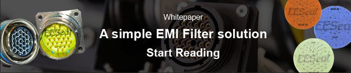 Whitepaper: A Simple EMI Filter Solution | Start Reading